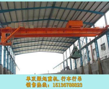 江苏南京欧式起重机